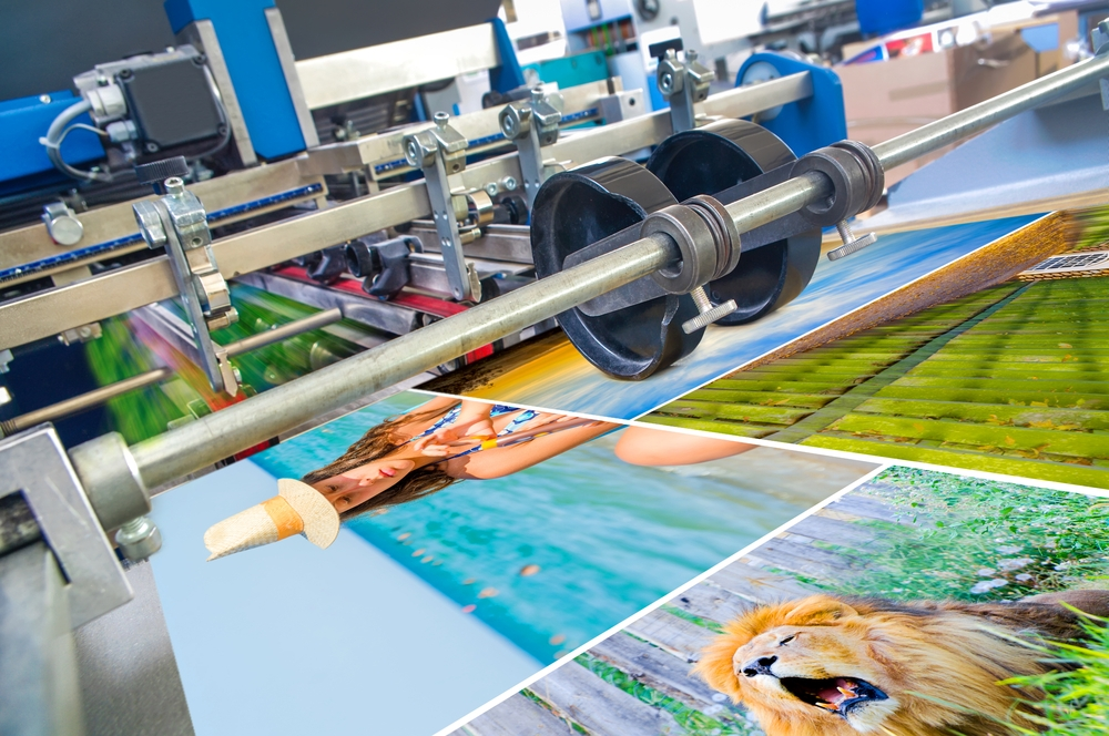 Printing Services Cover